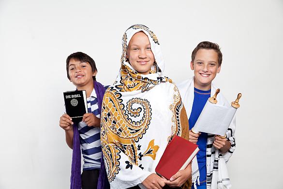 Interkulturelles Profil