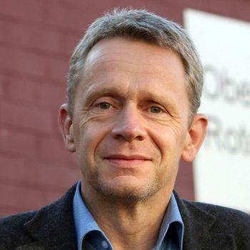 Holger Steen